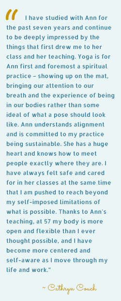 I Teach What Have Learned From The First Second And Third Series Yoga Is A Practice To Be Experienced It Personal Rewarding
